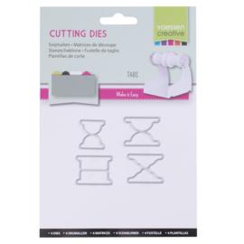 Vaessen Creative - cutting die - Rolodex no.3