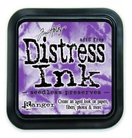 Distress Inkt Seedless Preserves