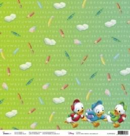 Disney - Kwik, Kwek en Kwak