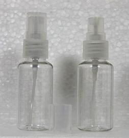 Nellie`s Choice Spray bottles 40ml/ 2 St