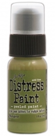 Distress Paint - Peeled Paint - By Tim Holtz