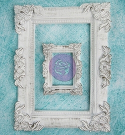 Prima Marketing - Resin Collection Baroque Frame