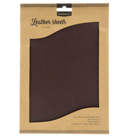 StudioLight - Fake Leather Sheets nr.03