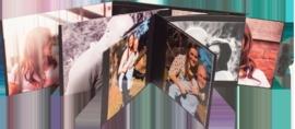 Teresa Collins - Basically Essential Flip Book ca. 14,5 x 10,5 cm