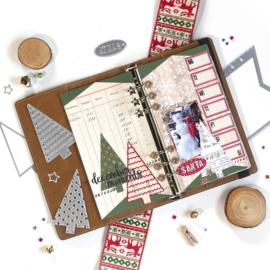 Elizabeth Craft Designs - Planner Essentials Dies 12