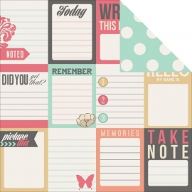 Teresa Collins - Daily Stories - Notecards