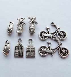 Marianne Design Charms-Dutch