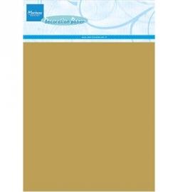 Marianne Design - Decoration Paper - Gold