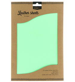 StudioLight - Fake Leather Sheets nr.07