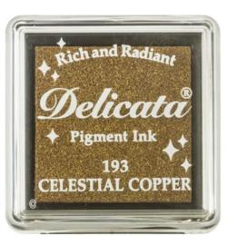 Delicata Small - Celestial Copper