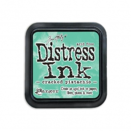 Distress Inkt Cracked Pistachio