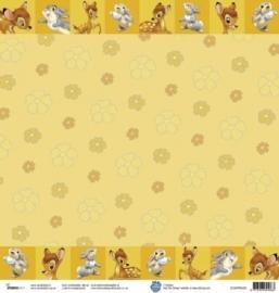 Disney - Bambi en Stampertje