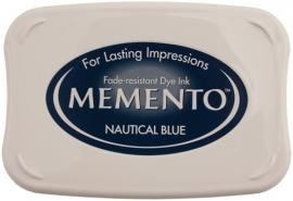 Memento Inkt Nautical Blue
