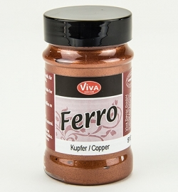 Viva Decor - Ferro 90ml - Kupfer (910)