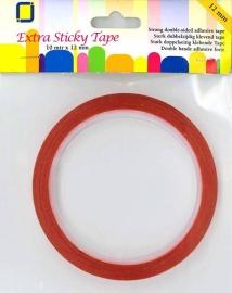 Extra Sticky Tape 12 mm
