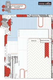 Teresa Collins - Stationery Noted - File Folders