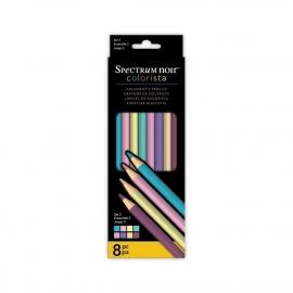 Spectrum Noir Colorista Potloden 8 stuks - Set 3