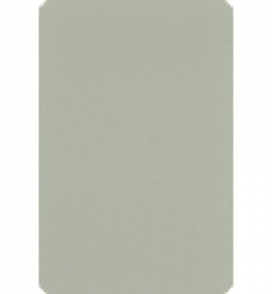 "Project Color Cards 102x152mm - Stonegray (4""x6"")"