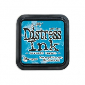 Distress Inkt Mermaid Lagoon