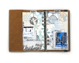 Elizabeth Craft Designs - Planner Essentials Dies 14 - Bookmark  1