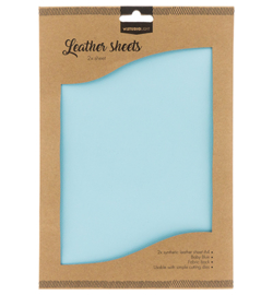 StudioLight - Fake Leather Sheets nr.08