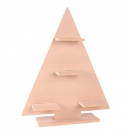 Pronty - MDF Kerstboom