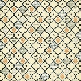 Teresa Collins - Vintage Finds - Tiles