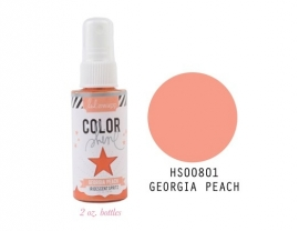 Color Shine by Heidi Swapp - Georgia Peach