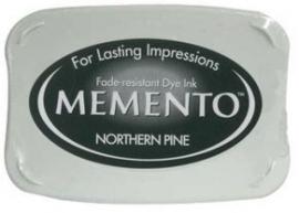 Memento Inkt Northern Pine