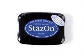 StazOn Azure