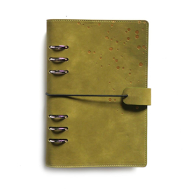 Elizabeth Craft Designs - Planner - Olive