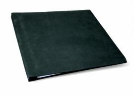 Scrapbookalbum Zwart 30,5 x30,5 cm