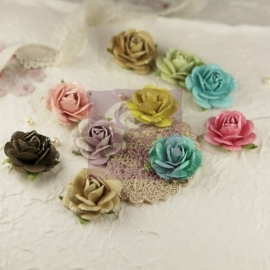 Prima Flowers - Sugar Blooms Sparkling