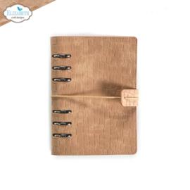 Elizabeth Craft Designs - Sidekick - Planner - Desert Sand - P016