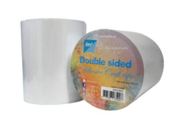 Joy! Crafts - Dubbelzijdig zelfklevend craft tape -  115mmx15mtr