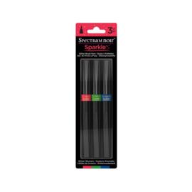 Spectrum Noir Sparkle 3pk - Winter Warmers