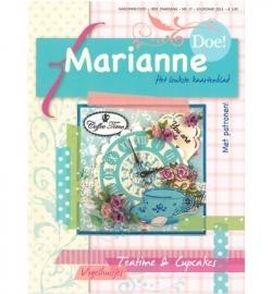 Marianne Doe Nr. 17
