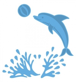 Marianne Design - Creatables - Dolphin