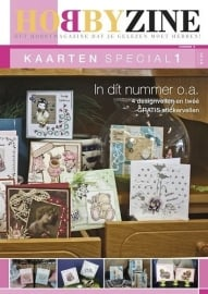 Hobbyzine - Kaartenspecial 1