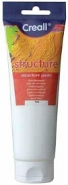 Creall Structure Paste