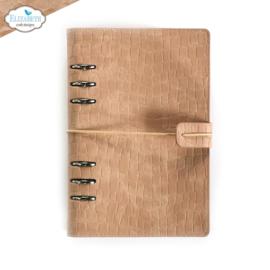 Elizabeth Craft Designs - Planner - Desert Sand P014