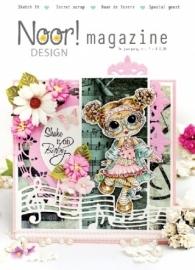 Noor Magazine