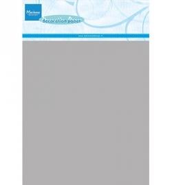 Marianne Design - Decoration Paper - Silver