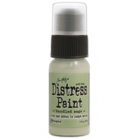 Distress Paint - Bundles Sage - By Tim Holtz