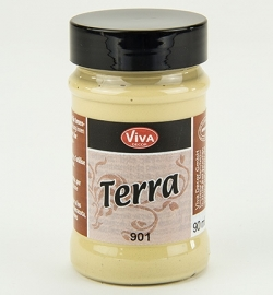 Viva Decor - Terra 90ml - Indisch (901)