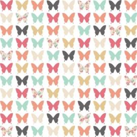 Teresa Collins - Daily Stories - Butterflies