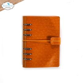 Elizabeth Craft Designs - Sidekick - Planner - Ochre - P017