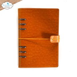 Elizabeth Craft Designs - Planner - Ochre - P015
