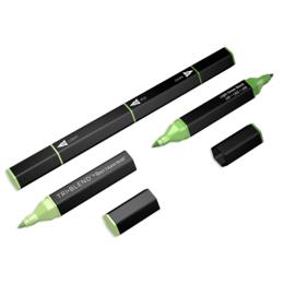 Spectrum Noir Triblend - Licht Groen Mix