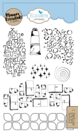 Elizabeth Craft Designs - Patterns 2